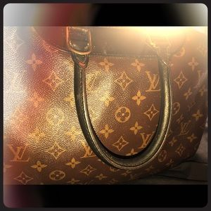 Authentic LV Deauville